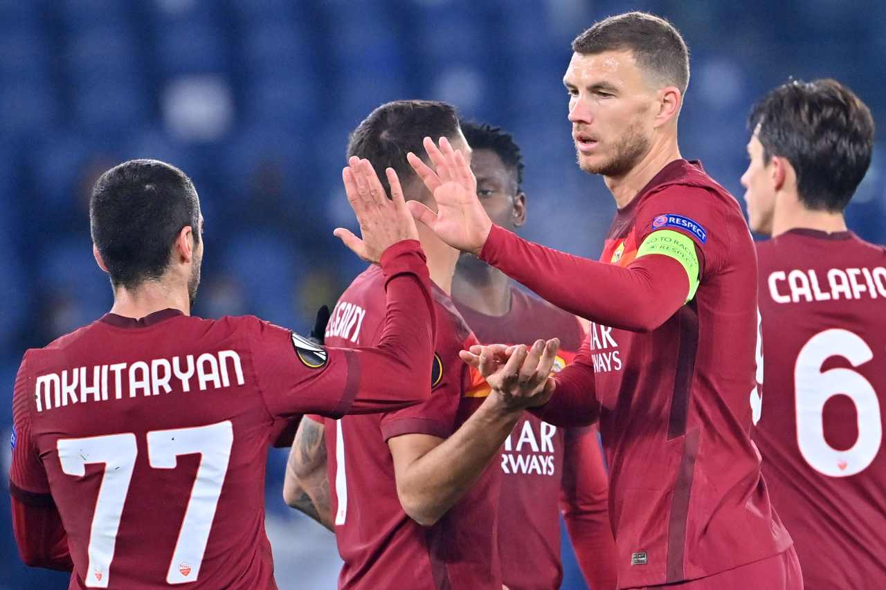 Roma-Inter, dove guardarla in streaming (Getty Images)