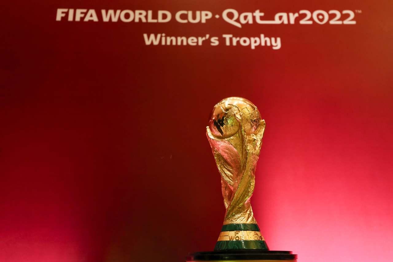 Mondiali 2022, sorteggio qualificazioni: tutto su fasce e regolamento