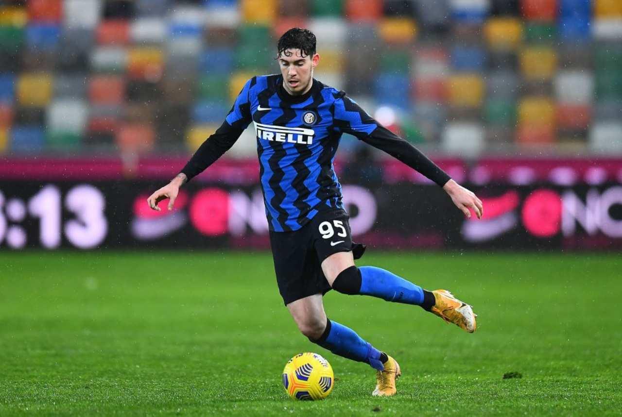 Bastoni rinnovo Inter