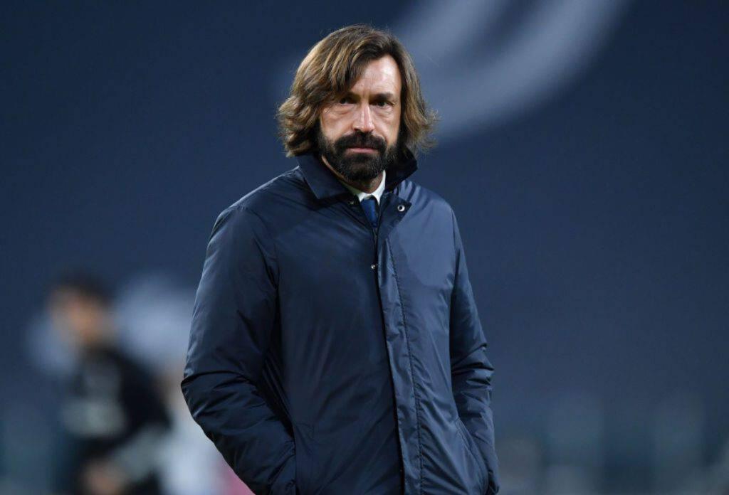 Milan-Juventus, Pirlo alla vigilia