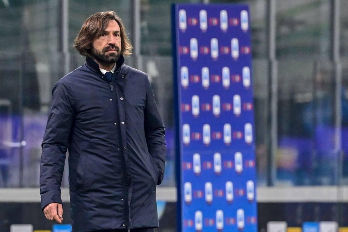 Pirlo Juventus Coppa Italia