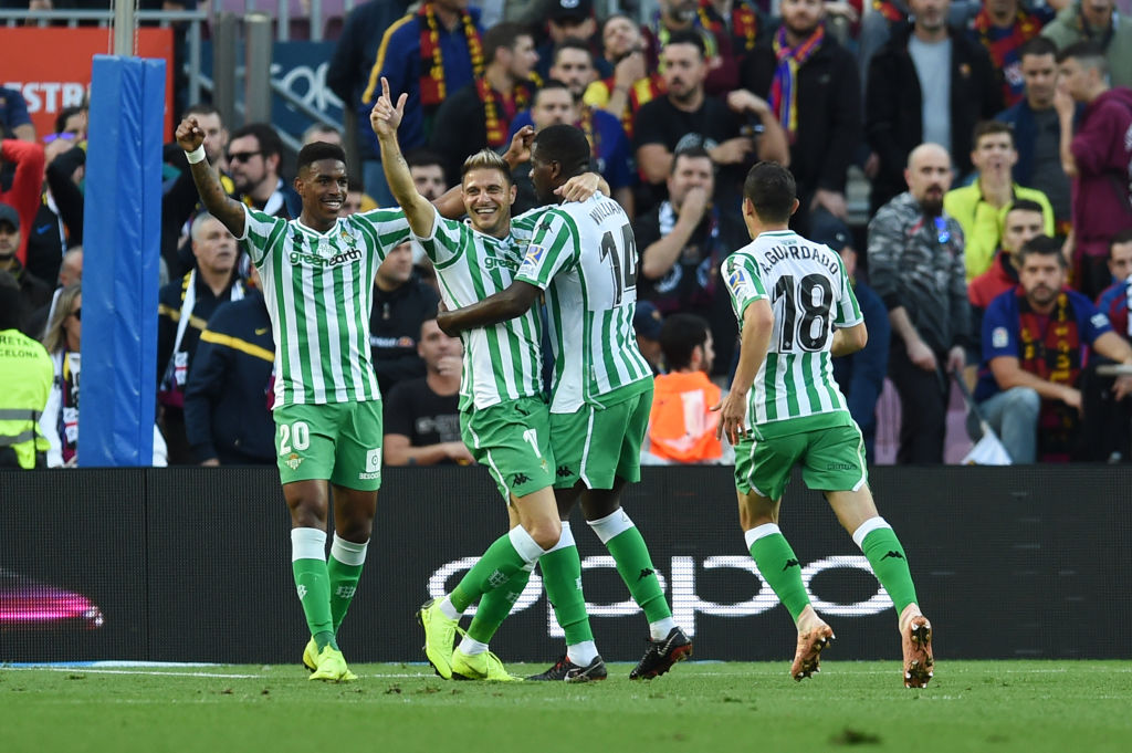 Superlega Betis