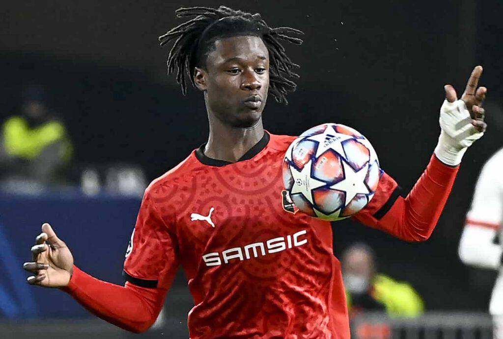 Camavinga ancora possibile per Real e Juventus (Getty Images)