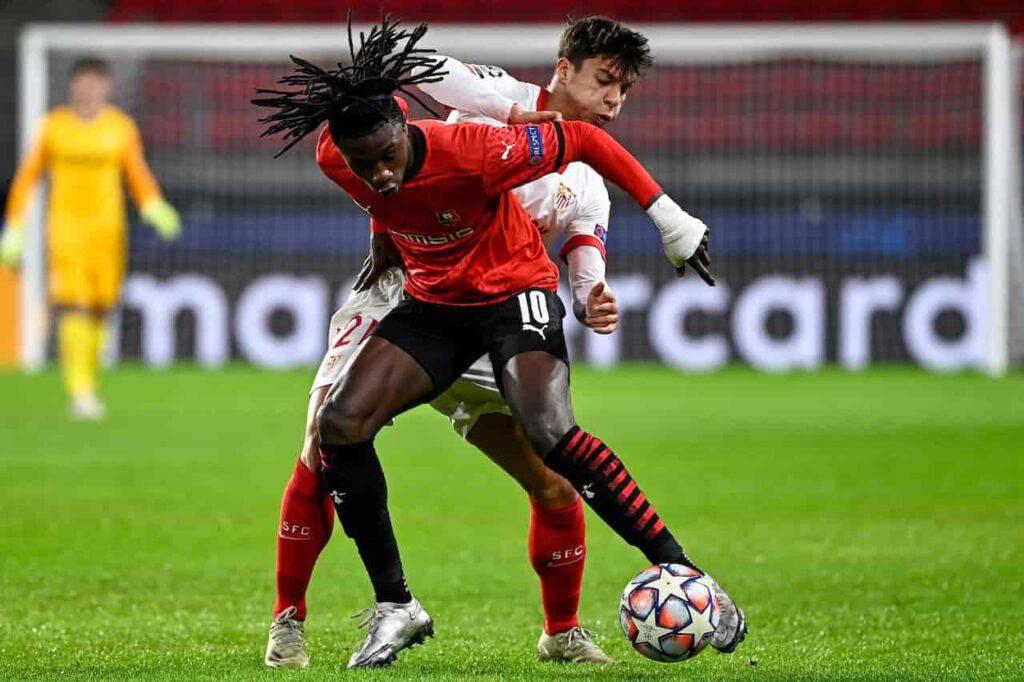 Camavinga, il cambio d'agente avvicina Real e Juve (Getty Images)