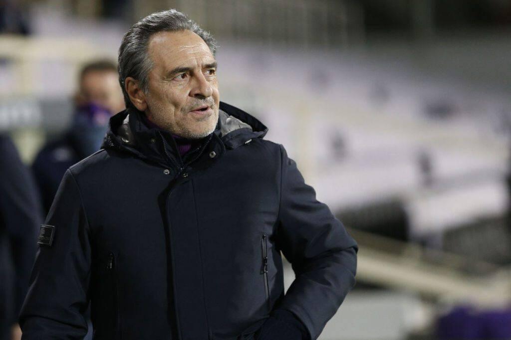 Fiorentina-Crotone, Prandelli torna a vincere (Getty Images)