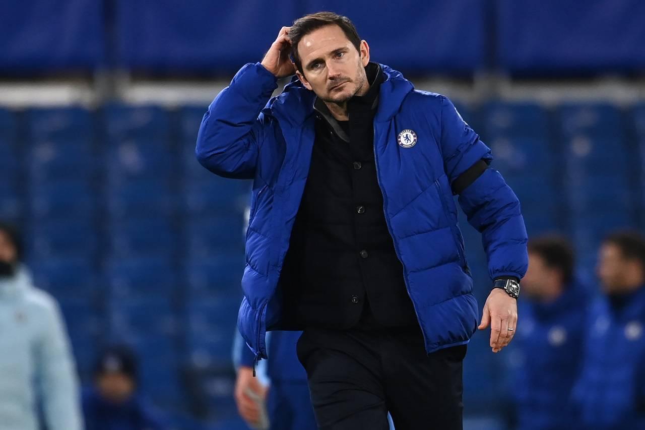 Chelsea, Lampard licenziato: è ufficiale. Scelto il sostituto