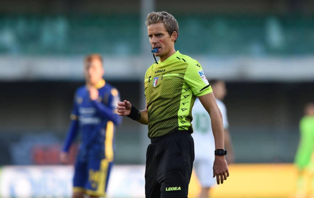 Chiffi Atalanta Lazio