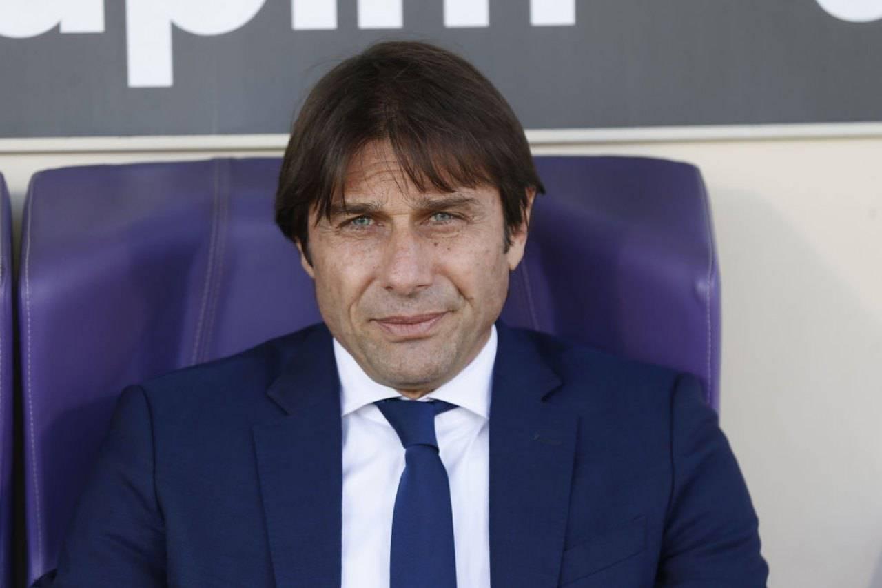 Conte Udinese Inter