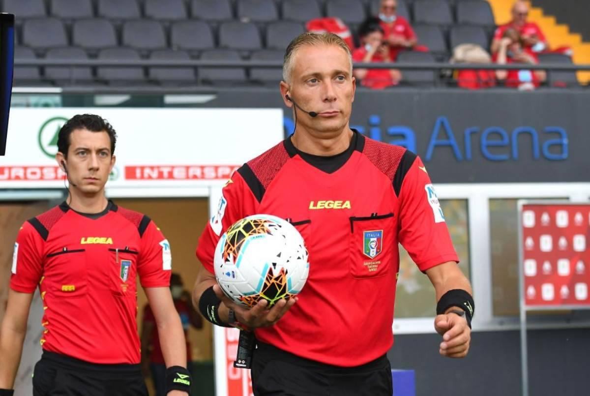 Coppa Italia Arbitri