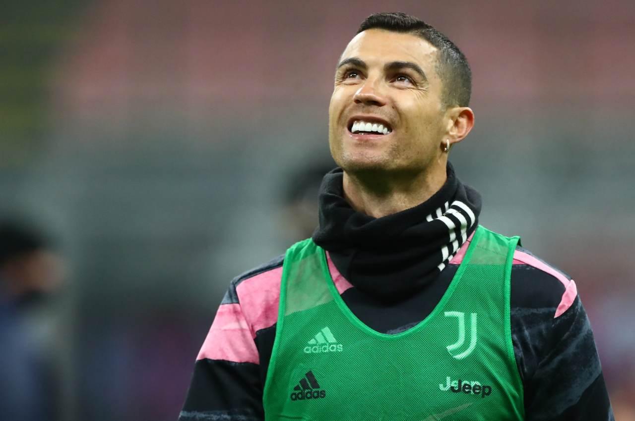 Cristiano Ronaldo travolto dalle critiche (Getty Images)