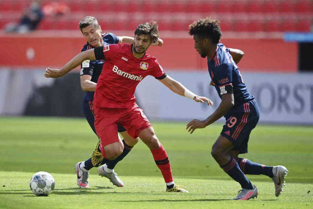 Dragovic, il Parma pensa al difensore austriaco (Getty Images)
