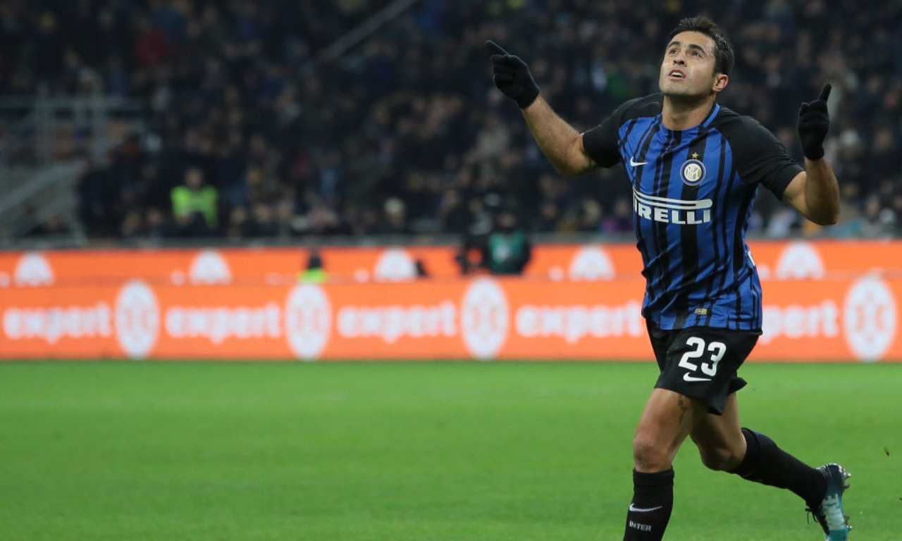 Eder, possibile ritorno all'Inter (Getty Images)