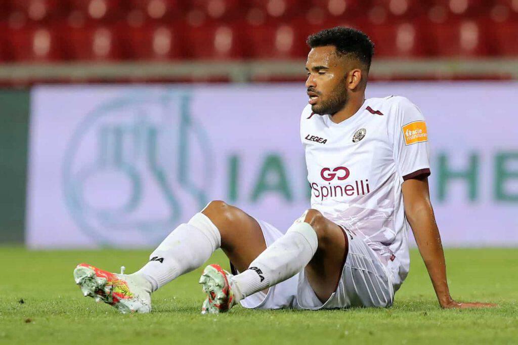 Hamza Haoudi, la Juventus sul giovane attaccante del Livorno (Getty Images)