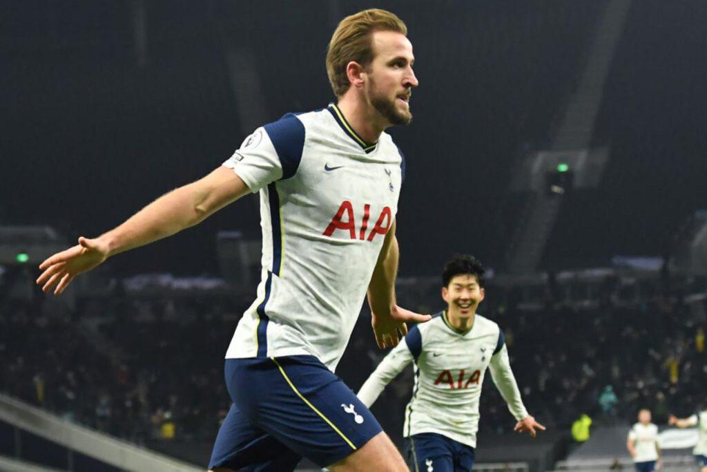 Kane, il Tottenham fissa il prezzo (Getty Images)