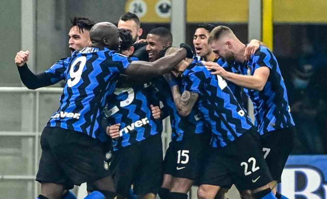 Inter, scelta storica del club (Getty Images)