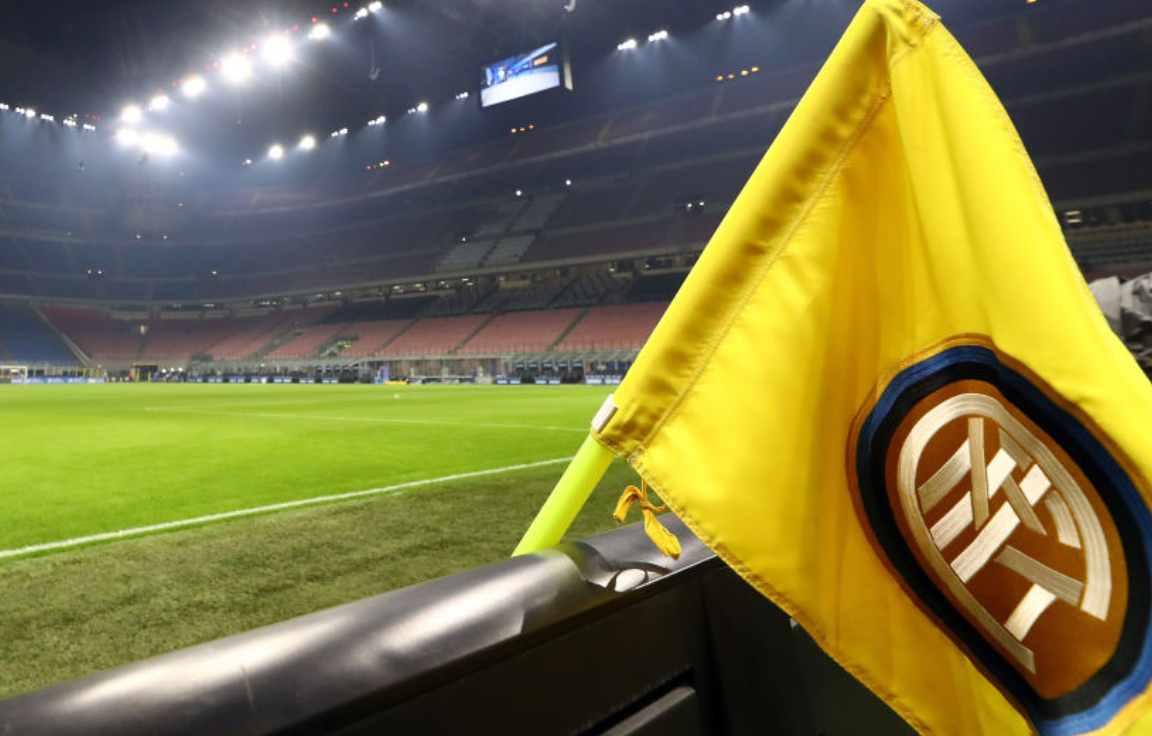 Inter, il nuovo logo divide i tifosi (Getty Images)