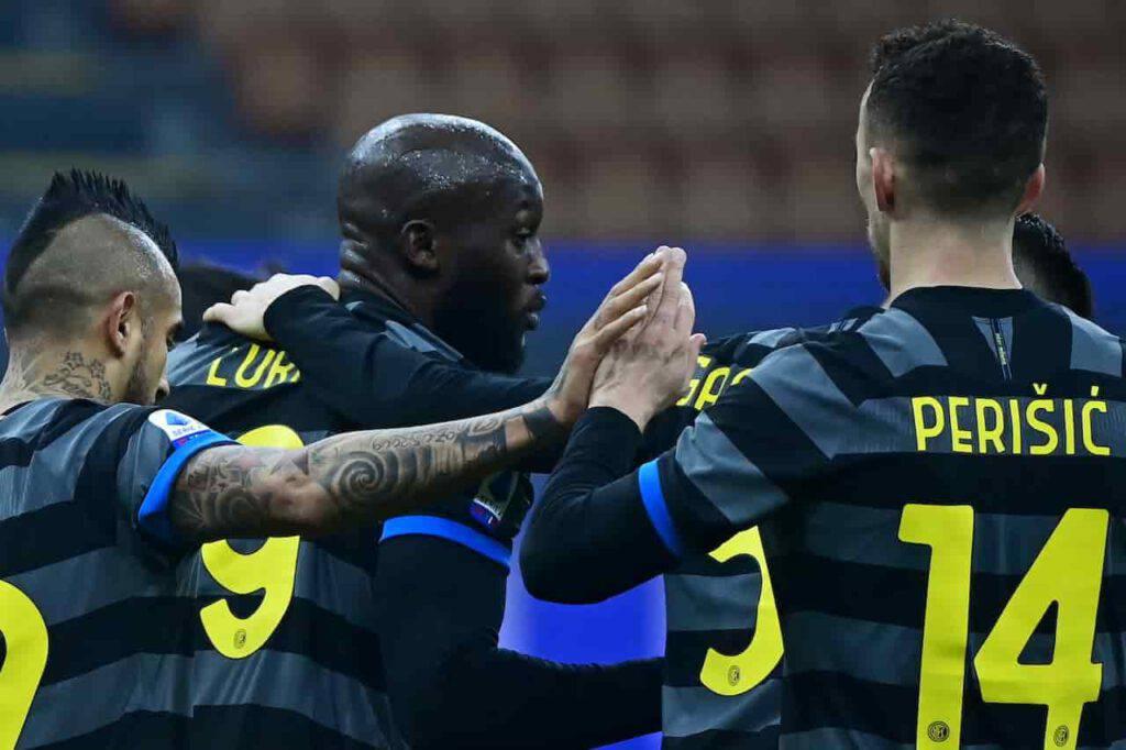 Inter-Benevento Stellini (Getty Images)