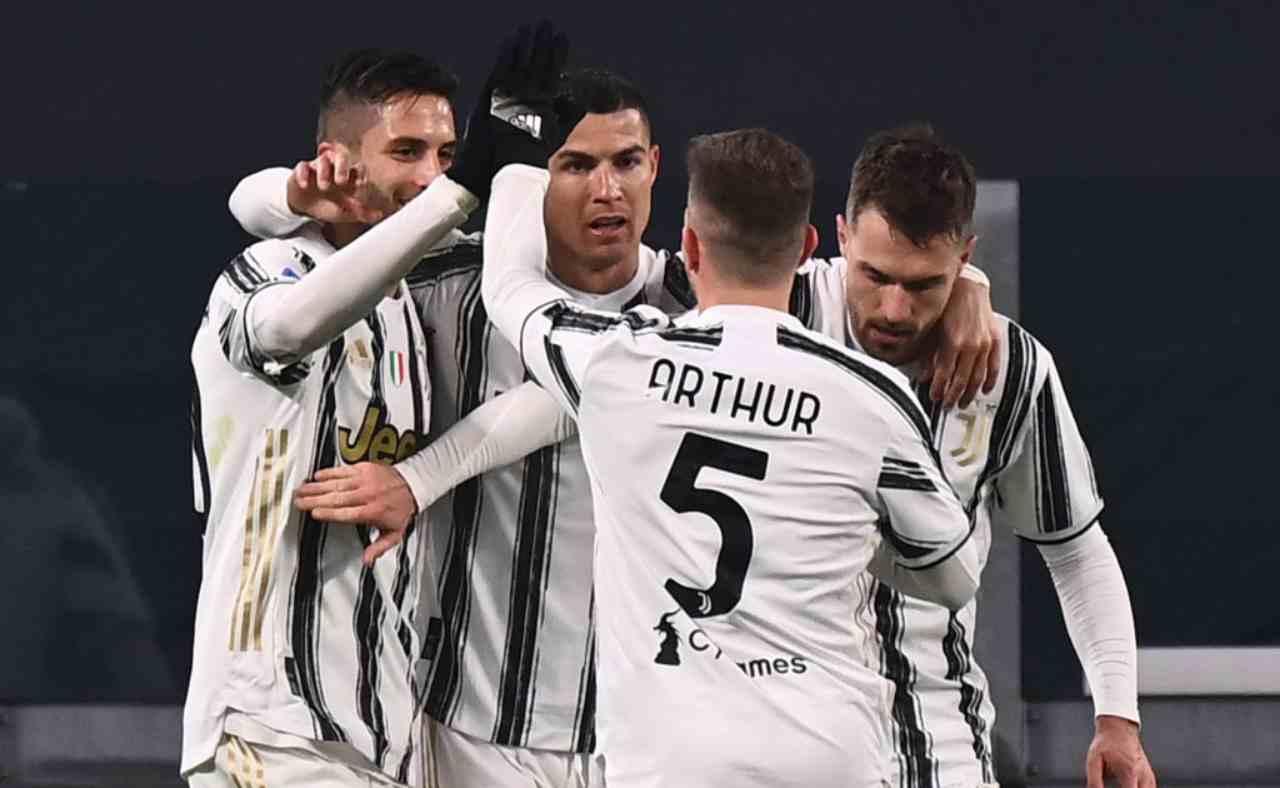 Juventus-Napoli, dove vederla in streaming (Getty Images)