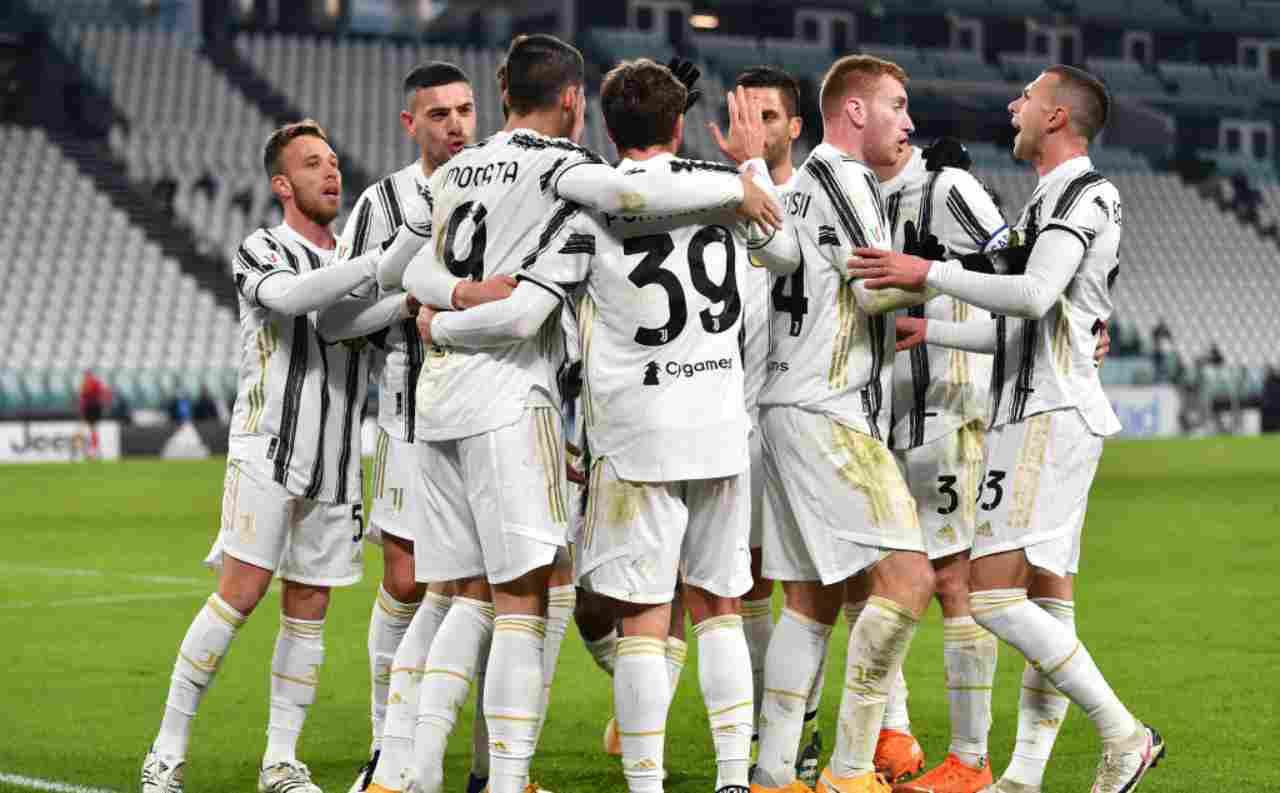 Juve-Napoli, le possibili scelte dei due allenatori (Getty Images)