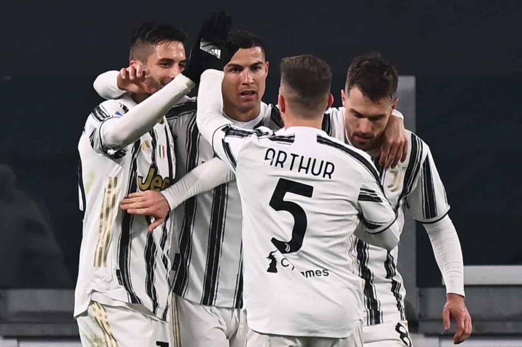 Juventus-Udinese, Pirlo ottiene tre punti importanti (Getty Images)
