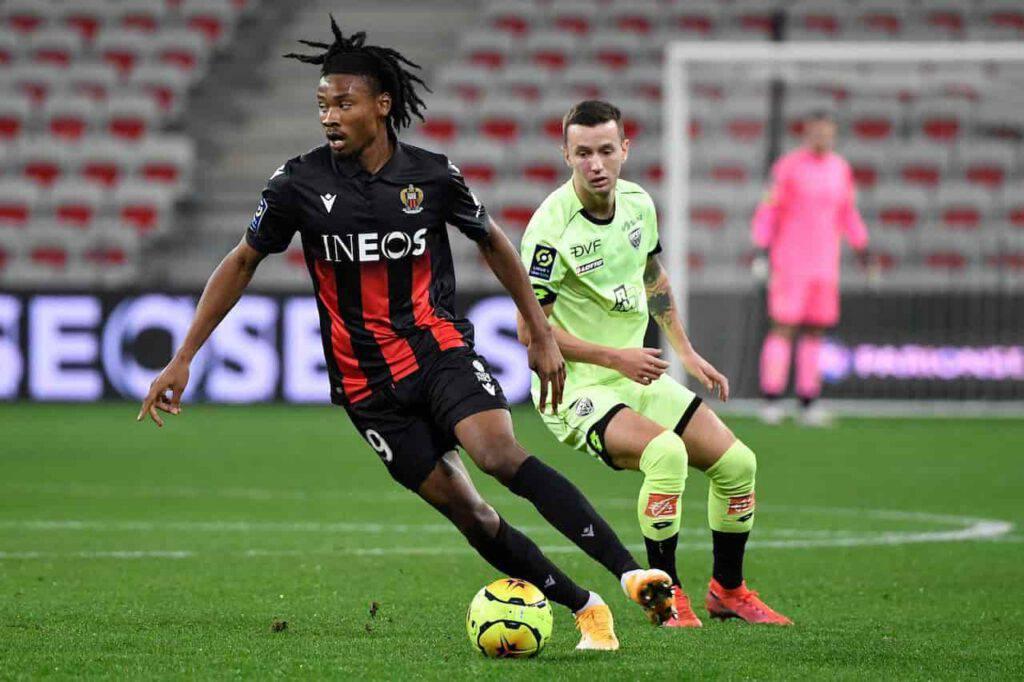 Khephren Thuram, il Milan pensa al centrocampista (Getty Images)