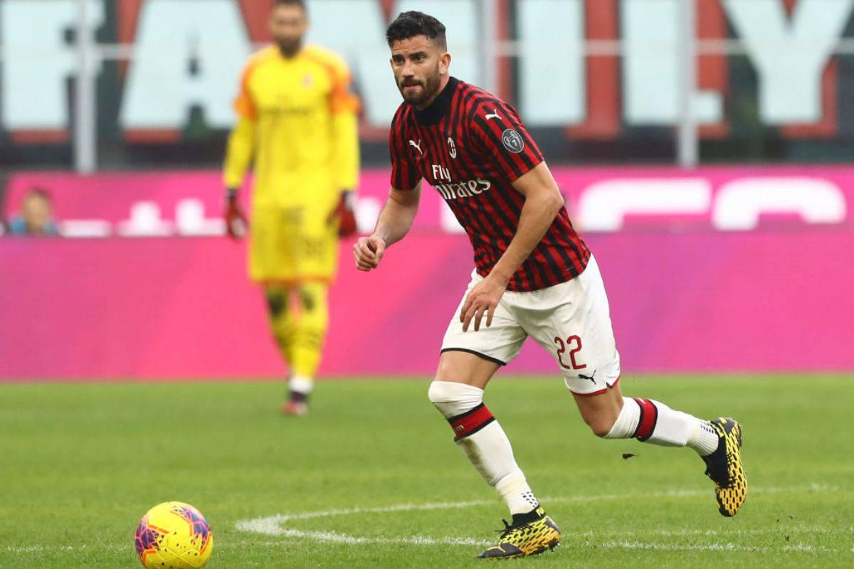 Lazio Musacchio Milan