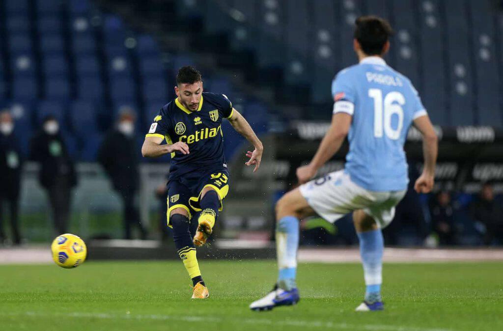 Lazio-Parma, Inzaghi ai quarti di Coppa Italia (Getty Images)