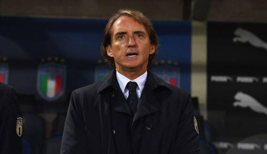 Roberto Mancini rinnovo