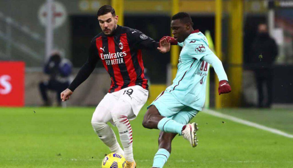 Milan-Torino, Pioli soddisfatto per i tre punti (Getty Images)