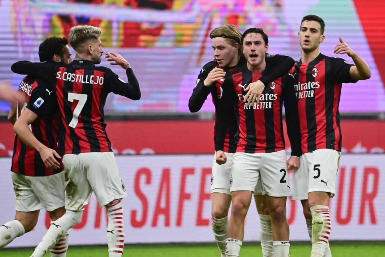 Milan-Atalanta streaming