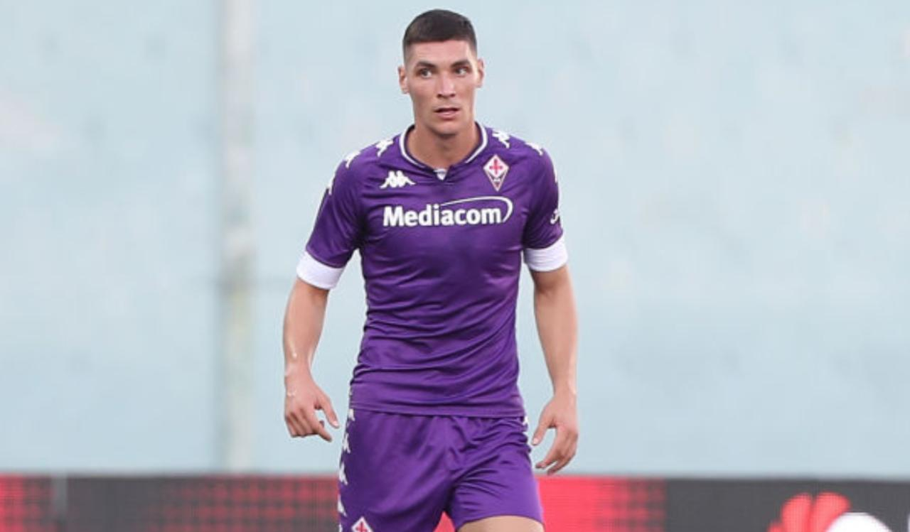 Milenkovic, chance per il Milan (Getty Images)