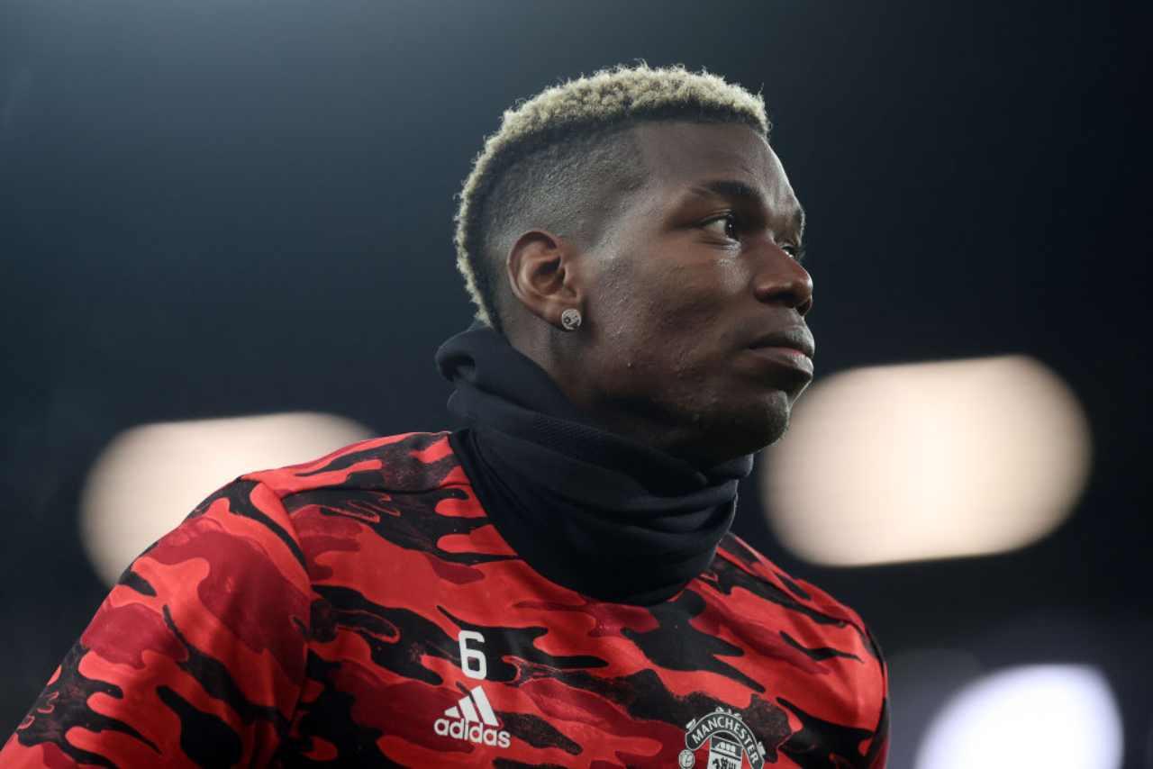Pogba, Juventus sempre più lontana (Getty Images)