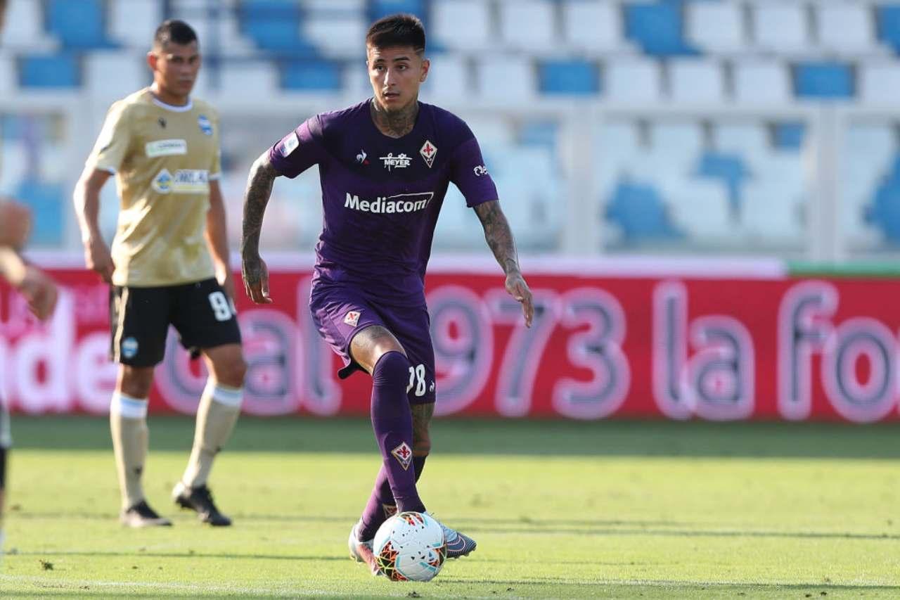 Pulgar libera Torreira alla Fiorentina (Getty Images)