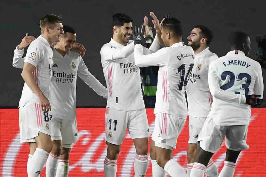 Zidane senza due top player, chi potrebbe lasciare il Real Madrid (Getty Images)
