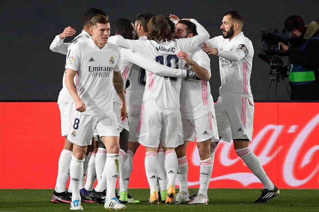 Real Madrid, possibile affare da 50 mln (Getty Images)
