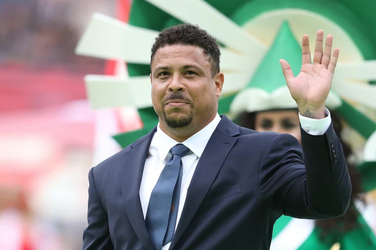 Ronaldo parla di Inter-Juventus (Getty Images)