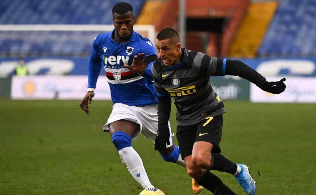 Ranieri, tre punti contro l'Inter (Getty Images)