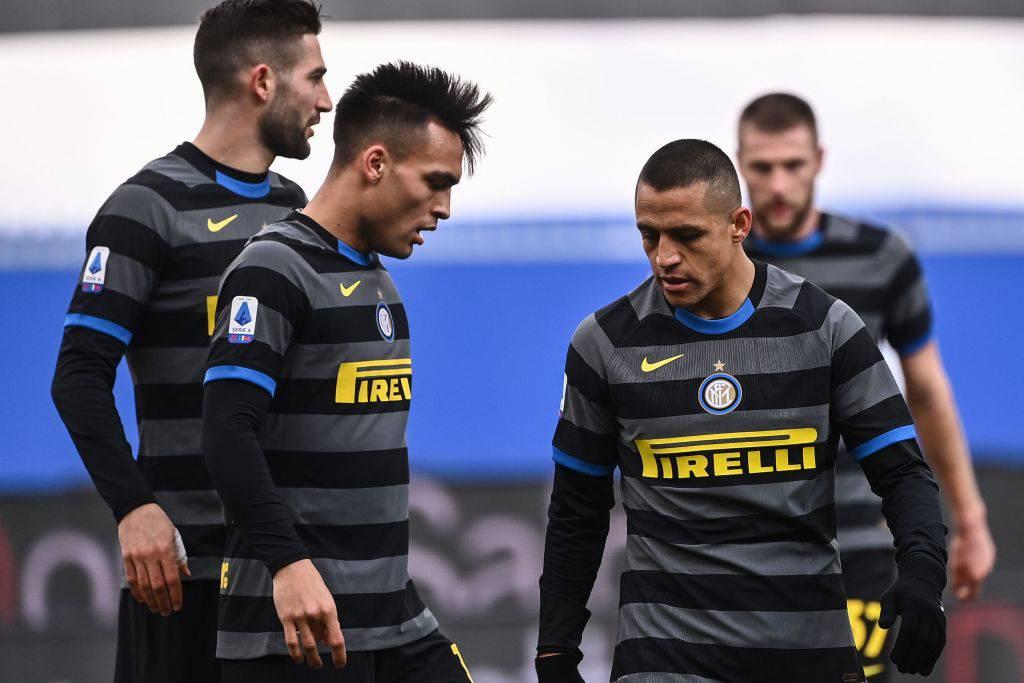 Inter, stipendi, Bellinazzo, Esclusiva