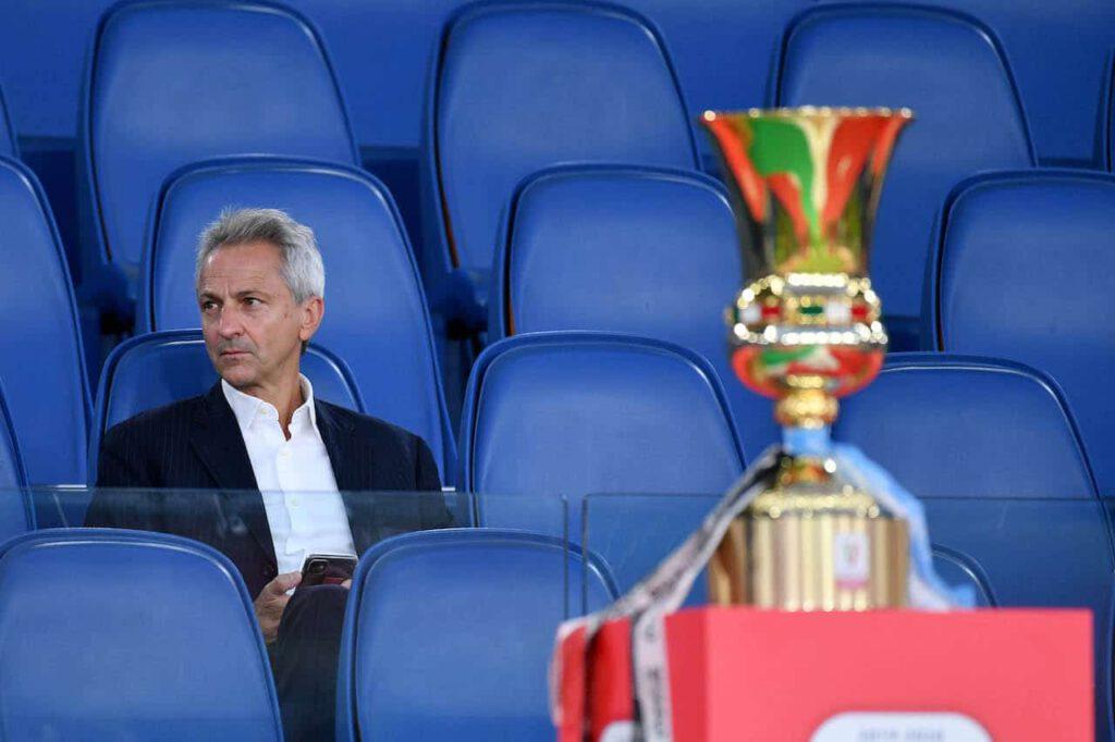 Serie A, diritti tv, accordo in arrivo (Getty Images)