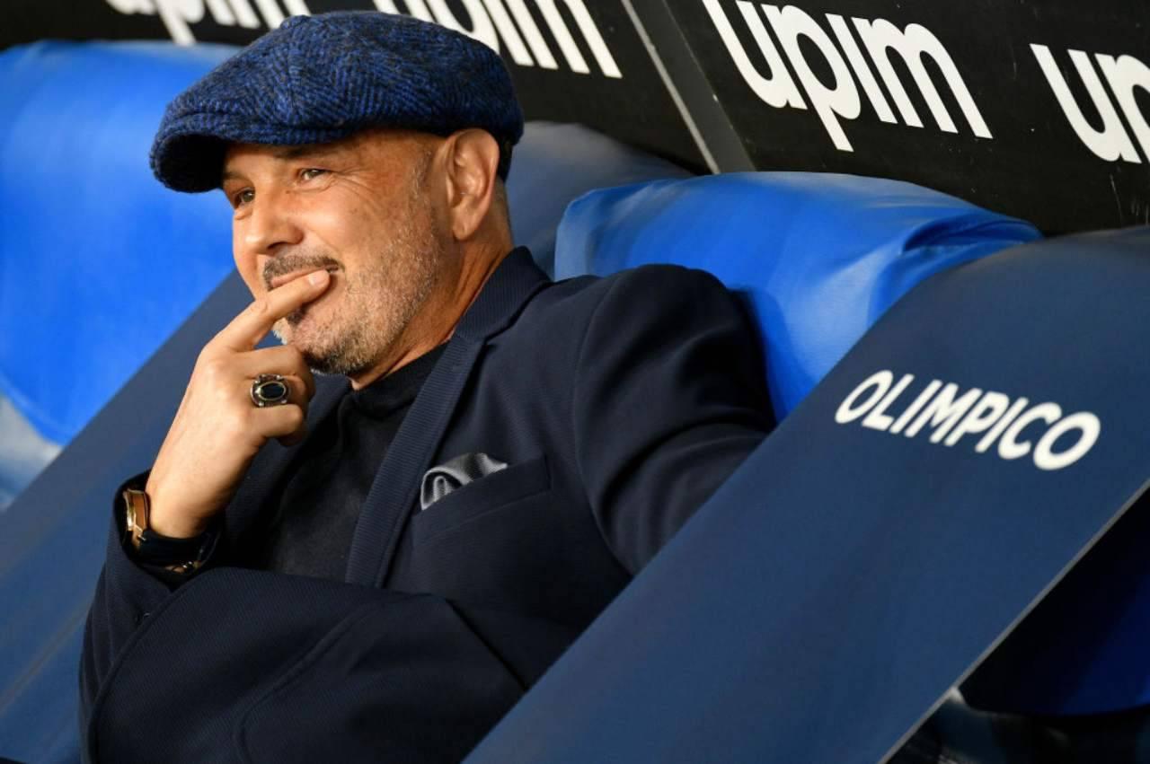 Mihajlovic Juventus Bologna