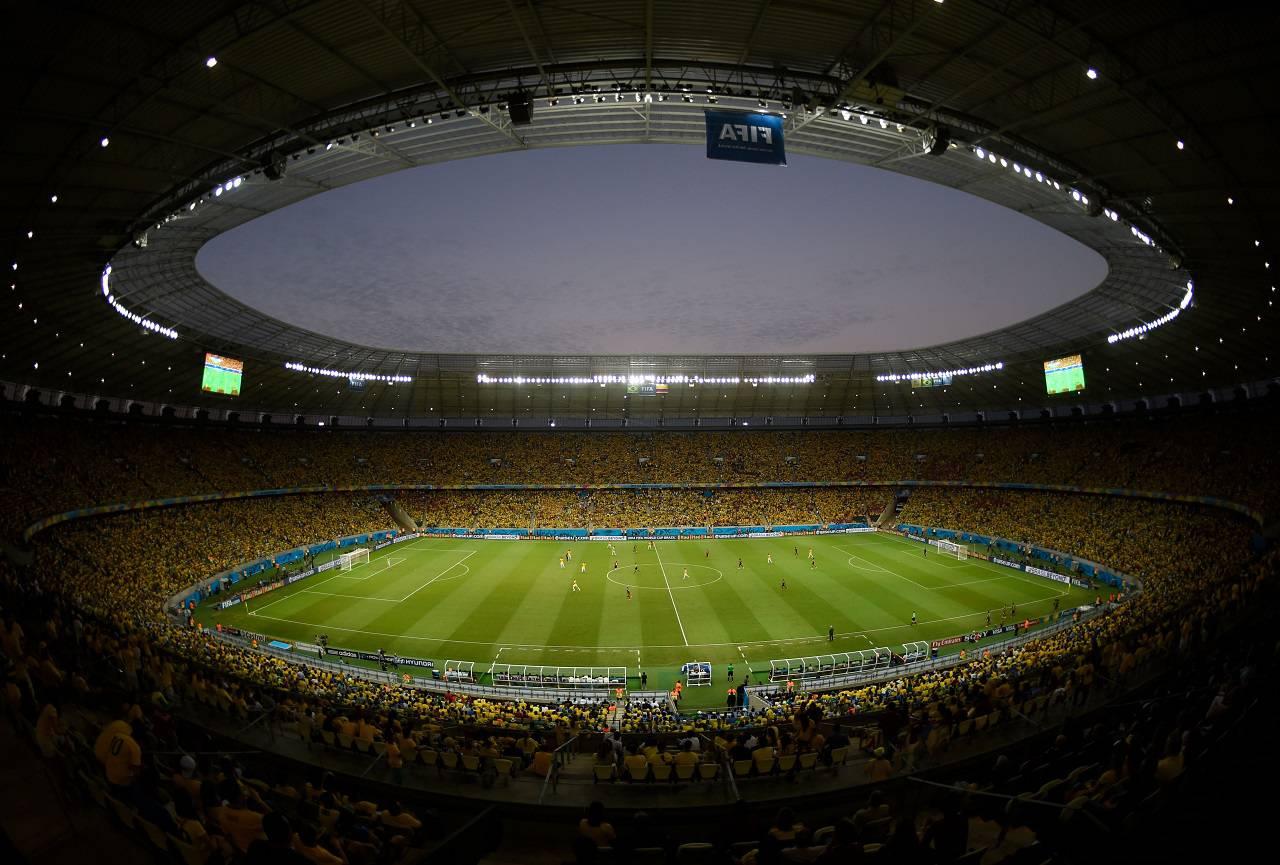 Stadio Fortaleza