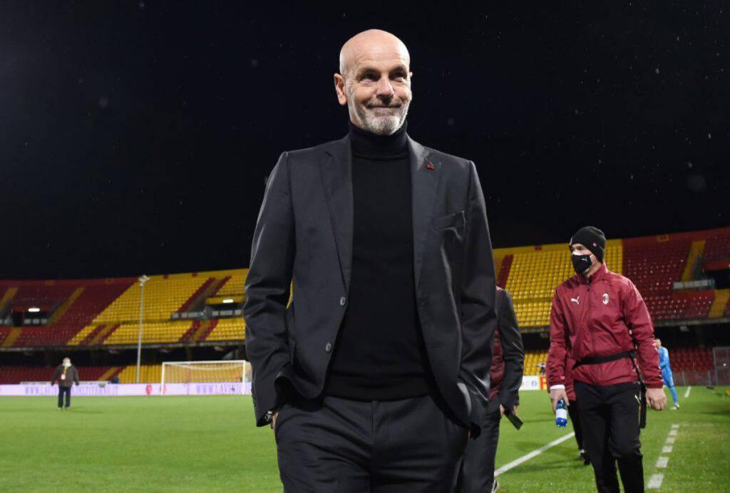 Inter-Milan, Pioli (Getty Images)