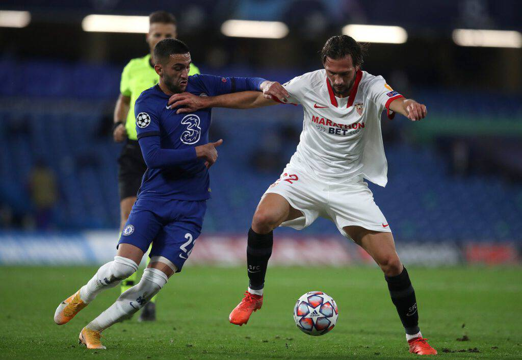 Vazquez si avvicina al Parma