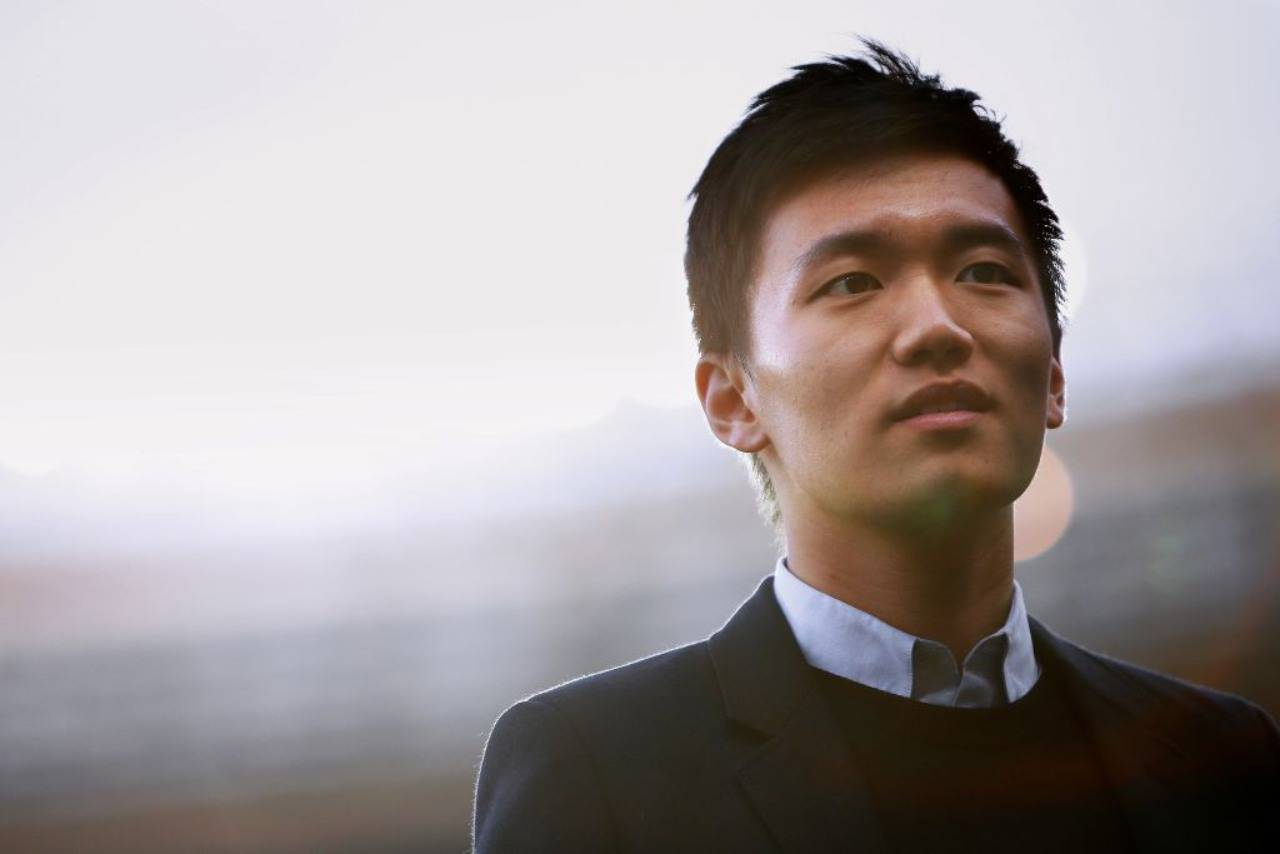 Inter cessione Zhang