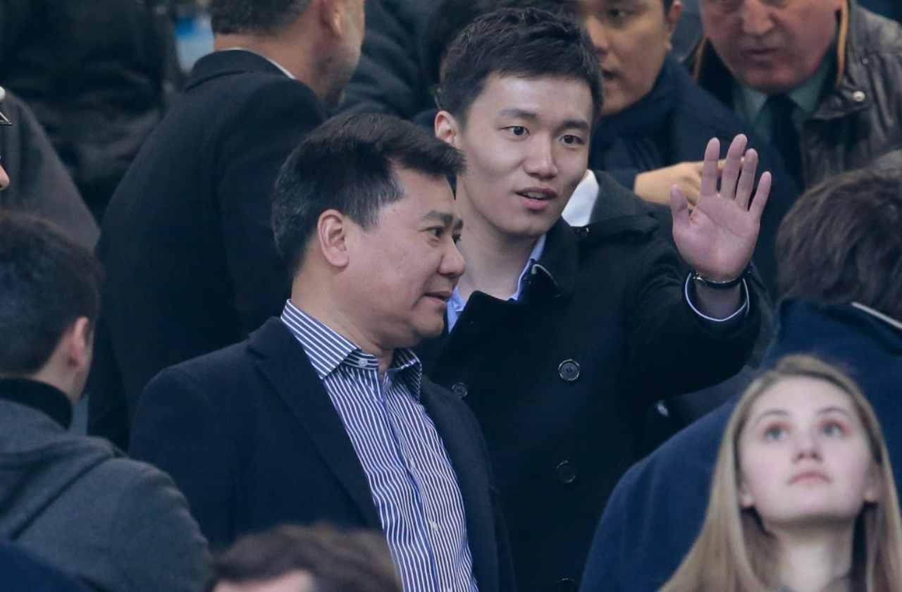 Inter, possibile cessione degli Zhang (Getty Images)