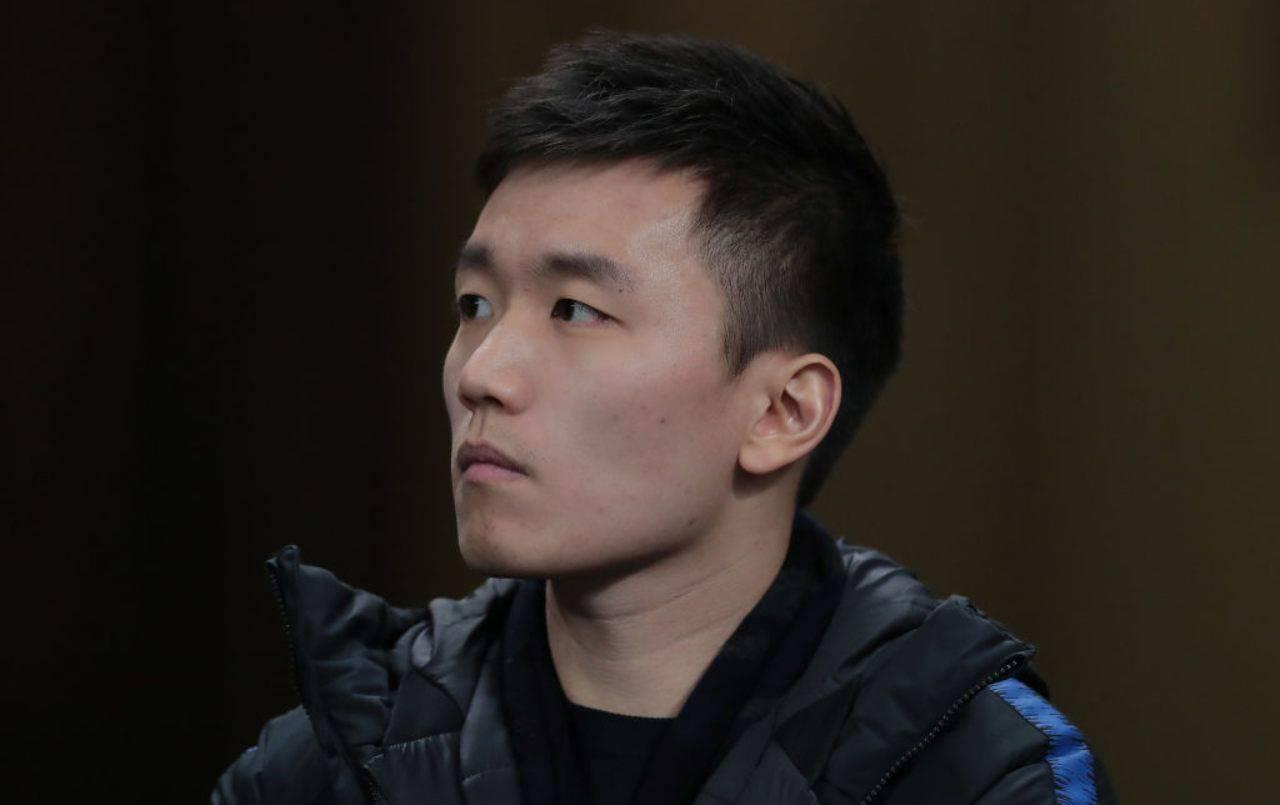 Zhang Inter BC Partners