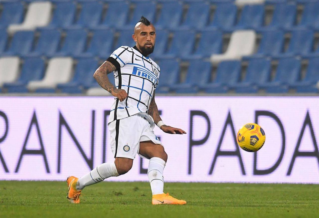 Vidal infortunio