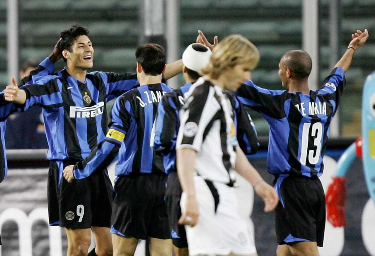 "Inter-Juve, i ricordi di Cruz: ""Quella doppietta a Buffon..."""