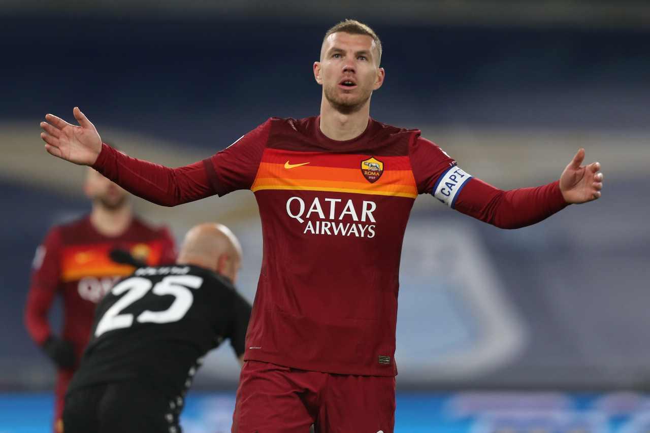 Scambio Dzeko-Sanchez, tifosi Inter scatenati: reazioni social