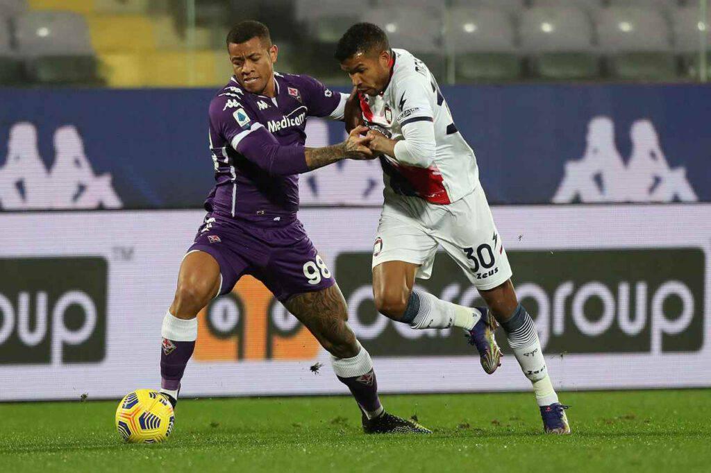 Fiorentina-Crotone, Prandelli soddisfatto (Getty Images)
